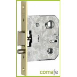 PICAPORTE C/CONDENA REDONDO 510/50 H.L. - Imagen 1