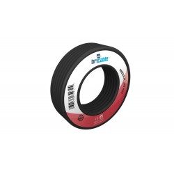 CABLE ELEC PLANO MANG H03VVH2-F BRICABLE 2X075MM NE 25 MT