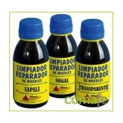 LIMPIADOR REPARADOR 125 ML SAPELLY - Imagen 1