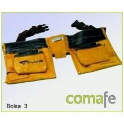 BOLSA ENCOFRADOR CUERO REF.3 - Imagen 1