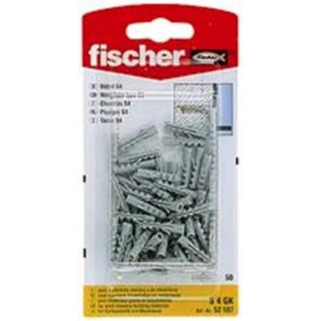 TACO S 5 (25 TACOS S5) 14866 FISCHER