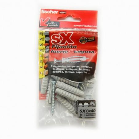 TACO SX 6X30 20PZS