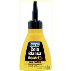 COLA BLANCA 500 GR - Imagen 1