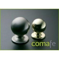 POMO 735 20 MM NIQUEL MATE - Imagen 1
