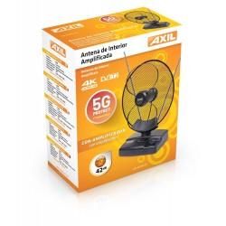 ANTENA INTERIOR FILTRO 5G AXIL AN0256G5
