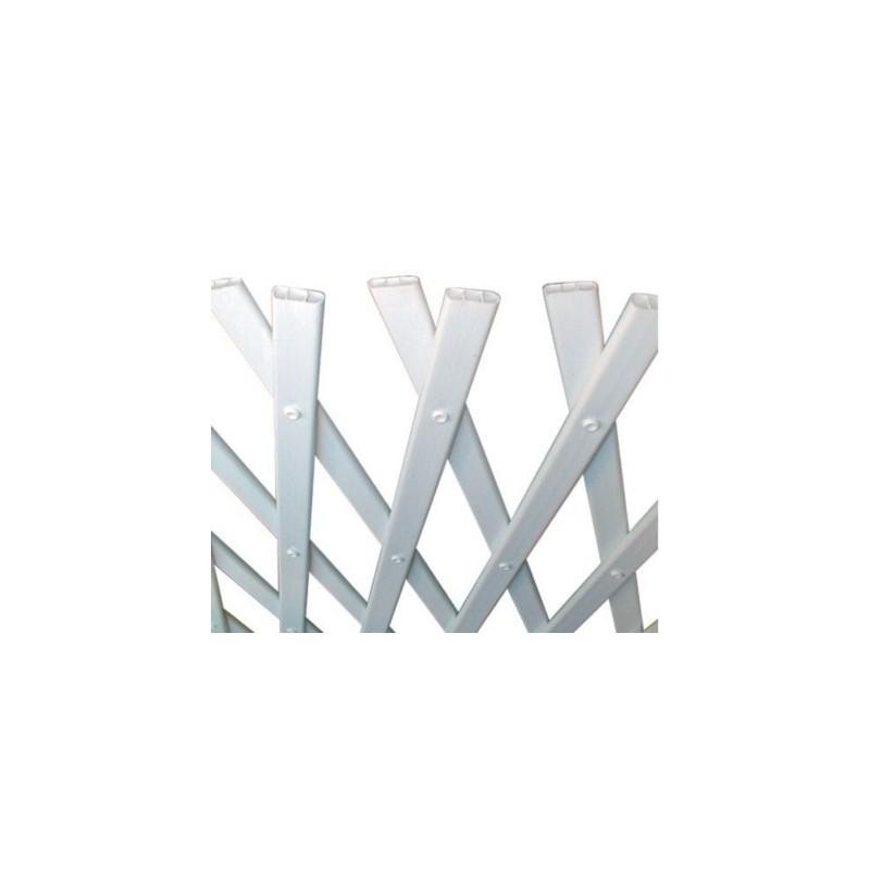 CELOSIA JARD 1X2MT EXTEN NORTENE PVC BL TRELLIFLEX 170106