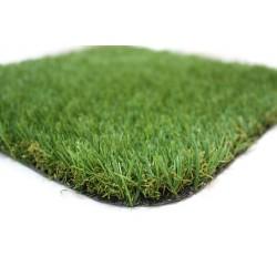 Cesped artificial verde 4 tonos NOVAGARDEN