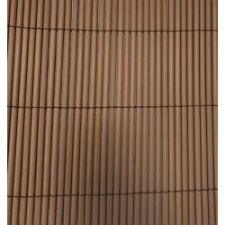 MIMBRE OCULT. 1X3MT NOVAGARDEN PVC MARR ECO 264011 - Imagen 1