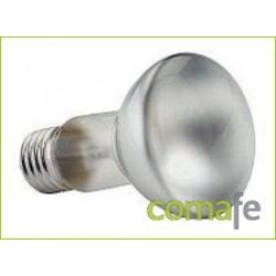 LAMPARA INCANDESCENCIA REFLECTORA R63 E27 60W - Imagen 1