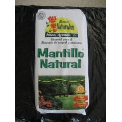 MANTILLO NATURAL 50LT - Imagen 1