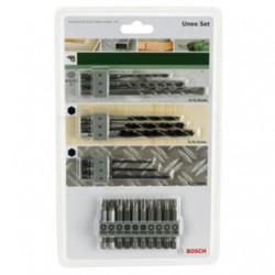 Brocas puntas taladro/atornillador 19 piezas BOSCH
