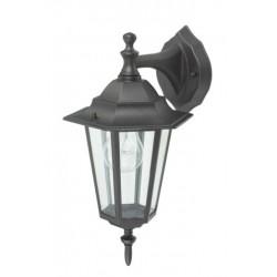 Aplique iluminación descendente  E27 60w  LUXFORM