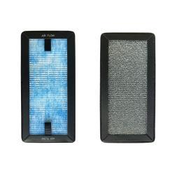 Filtro purificador 21x10x4 cm hepa - Imagen 1