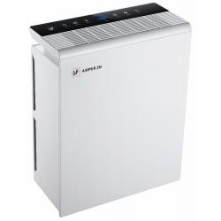 Purificador aire lcd 50m2 blanco AIRPURE S&P - Imagen 1