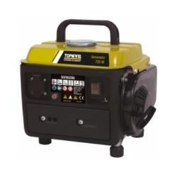 Generador gasolina 720w 4l 0,8kva NIVEL