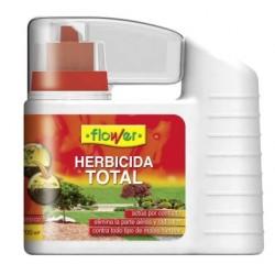 Herbicida malas hierbas...