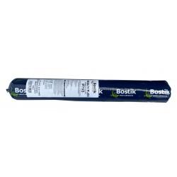 Masilla poliuretano sella/pega 600 ml blanco BOSTIK