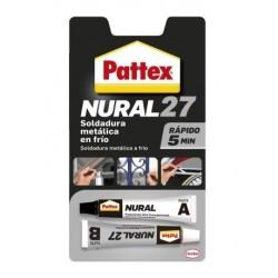 Cemento adhesivo para metales 22ml PATTEX