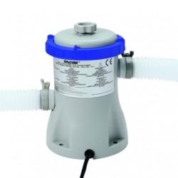 Depuradora de filtro 1.249 litros/hora