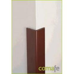 ESQUINERO ADHESIVO PVC NEGRO 2,60 MT. 41061 - Imagen 1