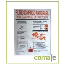 FILTRO CAMPANA ESPUMA 60-10095 - Imagen 1
