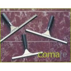LIMPIACRISTALES INOX 35 CM. CON ADAPTADOR 016028 - Imagen 1