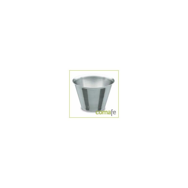 FLANERO INOX 18/10 8 CM.60008 - Imagen 1