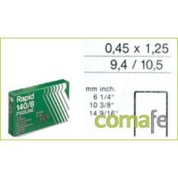GRAPA 140/14(671) CAJA DE 5000 PIEZAS 5106 UNIDAD - Imagen 1