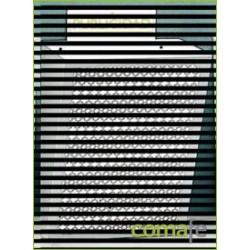 CESTA PUBLICIDAD BLANCO E-2304 - Imagen 1
