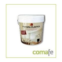 PINTURA PLASTICA INTERIOR 15 LT - Imagen 1