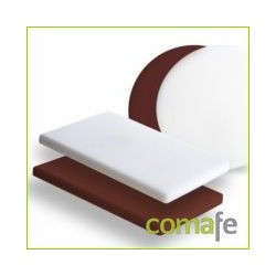 TABLA CORTAR 25X18 POLIPROPILENO - Imagen 1