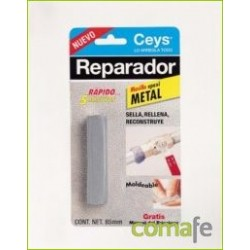 MASILLA REPARADORA METAL - Imagen 1