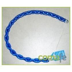 CADENA SEGURIDAD 5X600 MM.CH0560 - Imagen 1