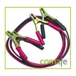 PINZAS BATERIA  80 AMPERIOS CON CABLE PARA COCHE 4201680 - Imagen 1