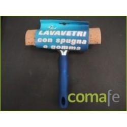 LIMPIACRISTALES ESPONJA -   20CM 27063.B UUNIDAD - Imagen 1