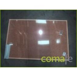 TABLON ANUNCIOS CORCHO 90X60 MC-3 UNIDAD - Imagen 1
