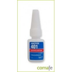 ADHESIVO LOCTITE 401 5GR. 404910 - Imagen 1