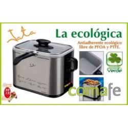 FREIDORA METALICA 1 LT. FR-326 UNIDAD - Imagen 1