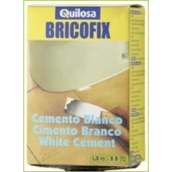 CEMENTO BLANCO BRICOFIX 1,5 KG. 88138 - Imagen 1