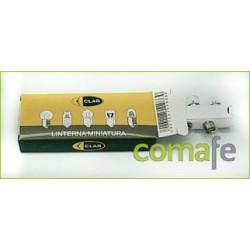 LAMPARA LINTERNA ESFERICA 0,3 A 3,5 V - Imagen 1