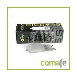 LAMPARA HALOGENA 2 PIN G-9 60 W - Imagen 1