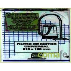 FILTRO MOTOR ASPIRADOR UNIVERSAL 771 - Imagen 1