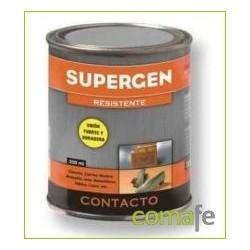 PEGAMENTO CONTACTO SUPERGEN BOTE 500 ML. 62600-08 - Imagen 1
