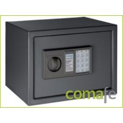 CAJA FUERTE SOBREPONER ELECTRONICA 200X310X200 MM. T20EB - Imagen 1
