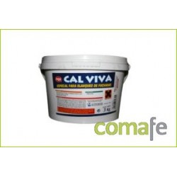 CAL VIVA GRANO CUBO 3KG 1155480 - Imagen 1