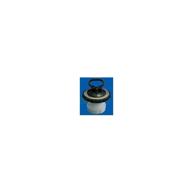 "VALVULA LAVABO-BIDE 1&1/2"" HIDROTECNOAGUA T-60 Ø70 MM - Imagen 1"
