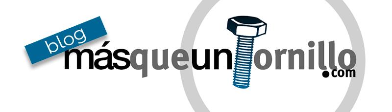 Blog masqueuntornillo.com