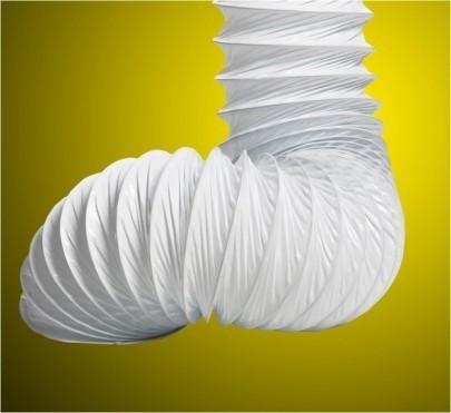 TUBO DE PVC FLEXIBLE (HIDROTUBO)
