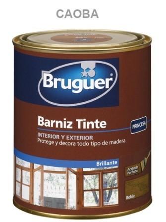 BARNIZ,TINTE Y LASURE INTERIOR